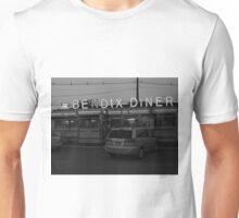 Hasbrouck Heights, NJ - Bendix Diner Unisex T-Shirt