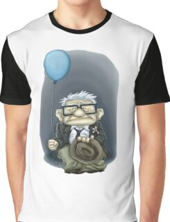 Goodbye Ellie Graphic T-Shirt