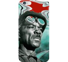 Vision iPhone Case/Skin