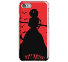 Aladdin Red Moon Magi iPhone Case/Skin