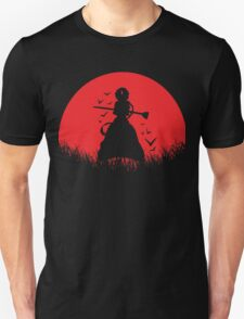 Aladdin Red Moon Magi T-Shirt