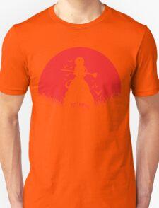 Aladdin Red Moon Magi T-Shirt