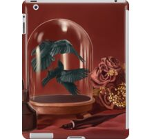 Survival of the Fittest iPad Case/Skin