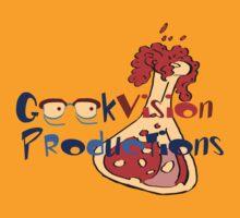 GVP logo by B. Ray Pennington