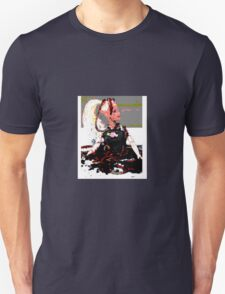 barbie in worms  Unisex T-Shirt