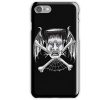BAT FRANKIE iPhone Case/Skin