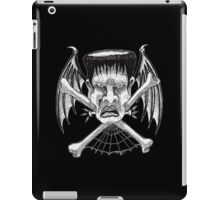 BAT FRANKIE iPad Case/Skin