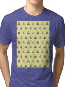 Summer Camp Tri-blend T-Shirt