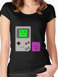 Gameinites Women's Fitted Scoop T-Shirt