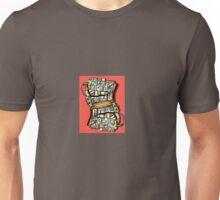 Dreaming Sleeping Awake Unisex T-Shirt