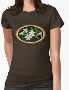 Easter Lilies Fill the Church T-Shirt