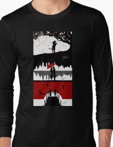 Love through Seasons Long Sleeve T-Shirt
