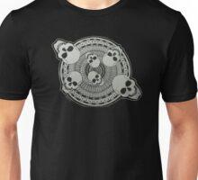 SKULL SPINNER Unisex T-Shirt