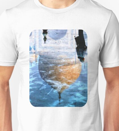 Taj Mirage  Unisex T-Shirt