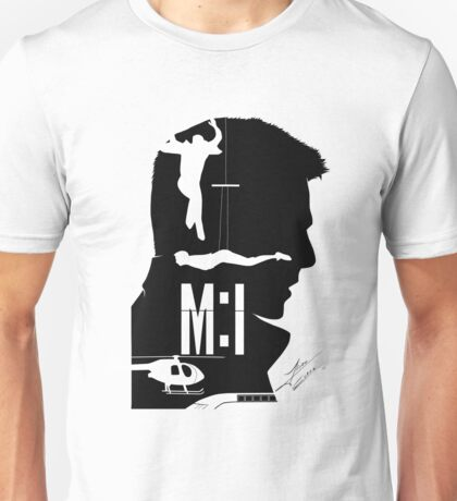 Mission: Impossible Unisex T-Shirt