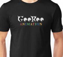 GooRoo Animation Unisex T-Shirt
