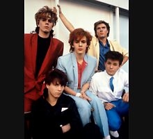 Past Duran Duran Unisex T-Shirt