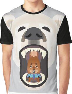 Animals Graphic T-Shirt