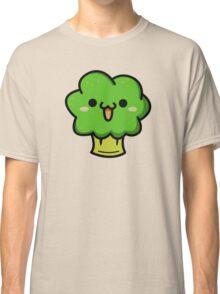 Cute broccoli Classic T-Shirt