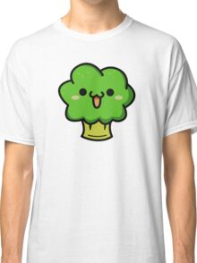 Cute broccoli Classic T-Shirt