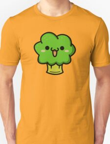 Cute broccoli Unisex T-Shirt