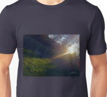 Nature Lights our Path Unisex T-Shirt