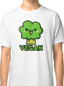 Cute vegan Classic T-Shirt