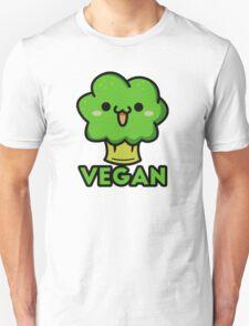 Cute vegan Unisex T-Shirt