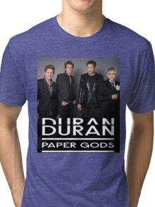 Duran Duran Paper Gods Tri-blend T-Shirt