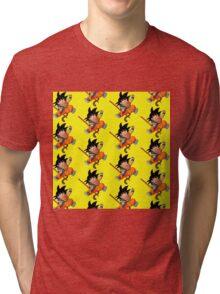 Dragon Ball - Goku Tri-blend T-Shirt