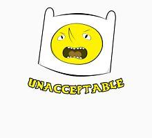 Finn hat Lemongrab Unisex T-Shirt