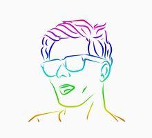 Rainbow Nate Ruess Unisex T-Shirt