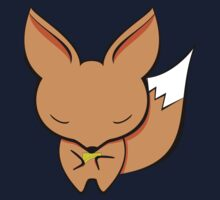 The fox and the gold pan flute Baby Tee
