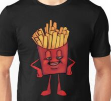 French Fry High Unisex T-Shirt