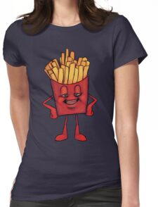 French Fry High T-Shirt
