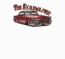1955 Buick Roadmaster - Maroon 5 Unisex T-Shirt