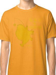 FFXIV - Fat Chocobo Problems Classic T-Shirt