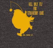 FFXIV - Fat Chocobo Problems Unisex T-Shirt
