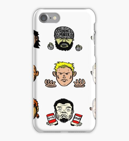 PURO BROS 2016 iPhone Case/Skin
