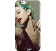 Hayley Williams iPhone Case/Skin