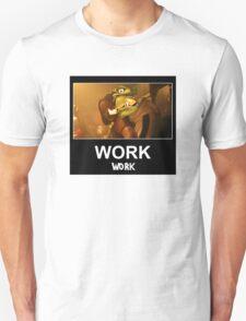 WORK 'Work' ft. Rihanna & WC3 T-Shirt