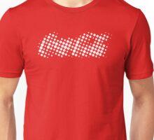 Coke II Halftone Unisex T-Shirt