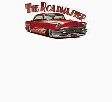 1955 Buick Roadmaster - Red 5 Unisex T-Shirt