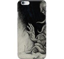 Hello Stranger iPhone Case/Skin