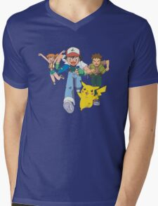 Pokemon anime T-Shirt