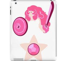 Steven Universe - Rose iPad Case/Skin