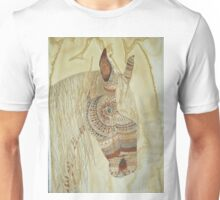 GYPSY - NATIVE AMERICAN HORSE HEALING TOTEM ART Unisex T-Shirt