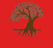 Tree of Peace - Color Unisex T-Shirt