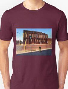 Hays, Kansas - 12th Street Unisex T-Shirt