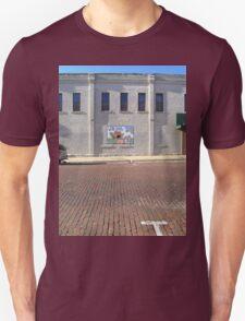Hays, Kansas - Cobblestones Unisex T-Shirt
